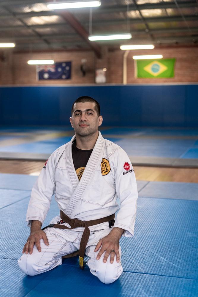 Giorgio Rojas