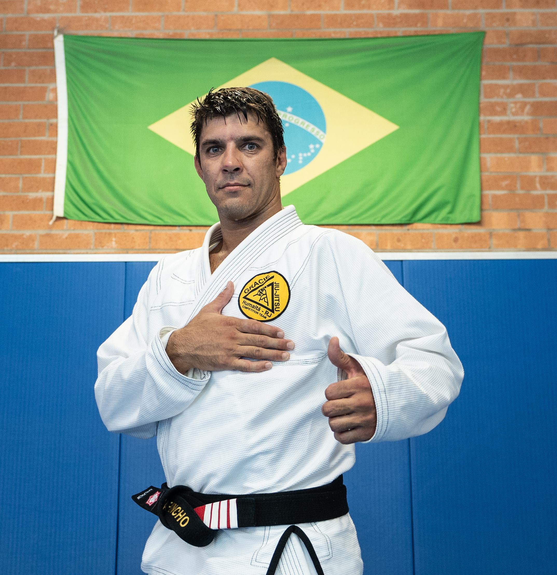 Antonio Dias 'Kapincho'