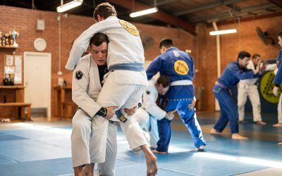 BJJ TRAINING AND COMPETITION: WHAT TO DO TO DON'T YOU GAS OUT?